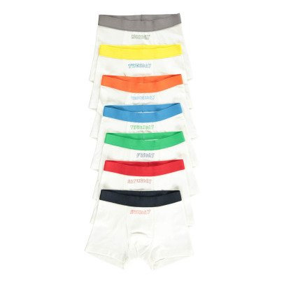 Stella McCartney Kids Set da 7 Boxer Arthur-listing