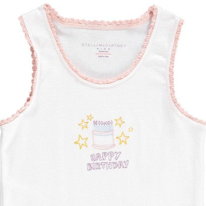 Stella McCartney Kids Ensemble Débardeur + Culotte Celebration-listing