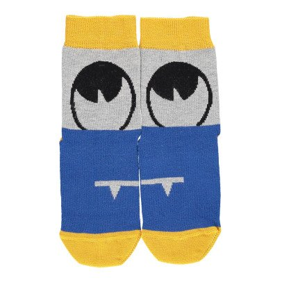 Stella McCartney Kids Trumpet Set Of 2 Pairs Of Socks-listing