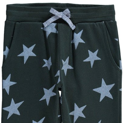 Stella McCartney Kids Zoey All Over Star Jogging Bottoms-listing