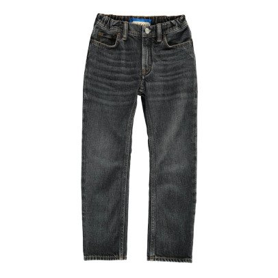Acne Studios Bear Used Straight Jeans-listing