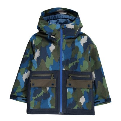 Stella McCartney Kids Snow Ski Jacket-listing