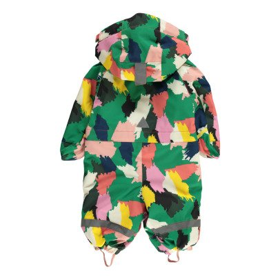 Stella McCartney Kids Combinaison de Ski Graphique Speedy-listing
