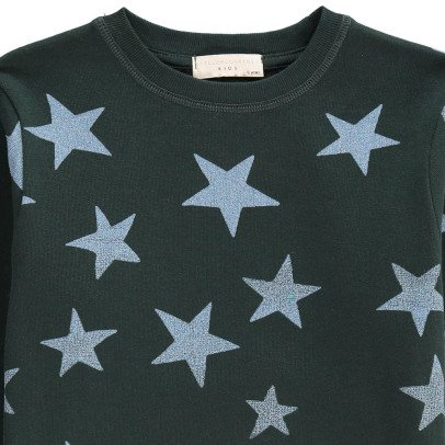 Stella McCartney Kids Sweat Etoiles Betty-product