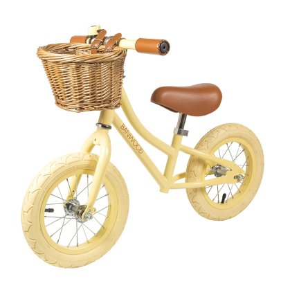 "Banwood Bici per bambini First Go 12""-listing"