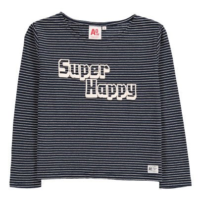 "AO76 ""Super Happy"" T-Shirt-listing"