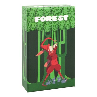 Helvetiq Forest Strategy Game-listing