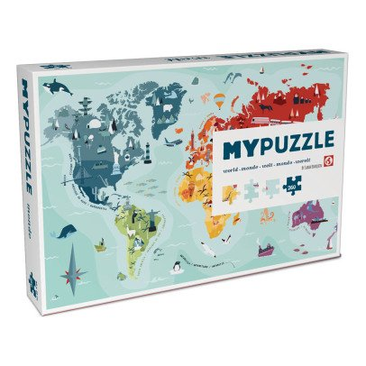 Helvetiq World My Puzzle-listing