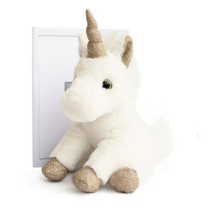 Histoire d'ours Unicorn Soft Toy-listing