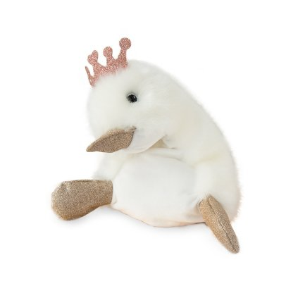 Histoire d'ours Princess Duck Soft Toy-listing