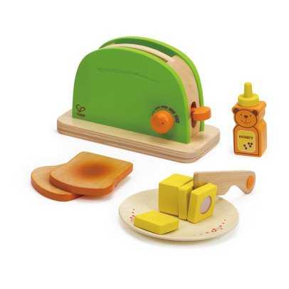 Hape Toaster und Accessoires-listing