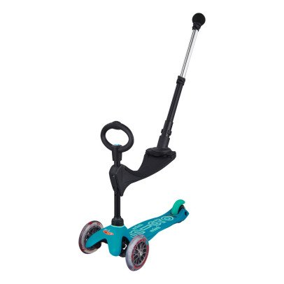 Micro Monopattino Mini 3in1 Push Bar Deluxe-listing