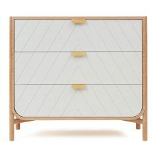 product-Hartô Marius Chest of 3 Drawers