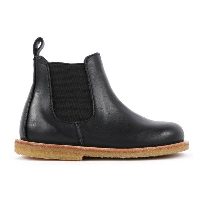 Outlet Manchester Great Sale Zip-Up Chelsea Boots Angulus Shipping Discount Authentic Sale Low Price 7IgPK
