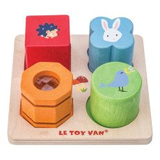 product-Le Toy Van Petilou Senses Early Learning Game