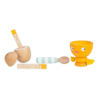 Le Toy Van Chick Egg Cup-listing