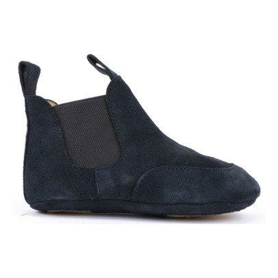 Boots Elastique