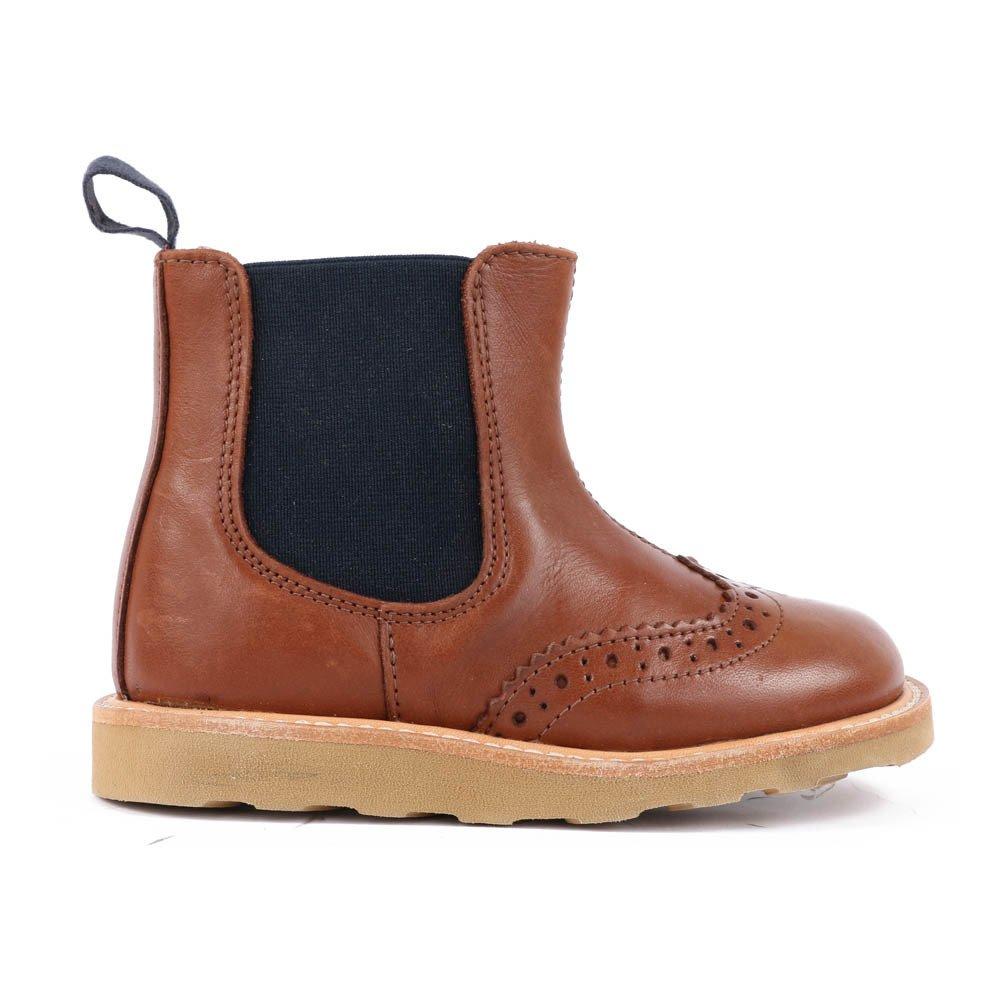 Bottines et boots Young Soles Francis pour Enfant wgQzyISRo