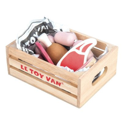 Le Toy Van Meat Basket-listing