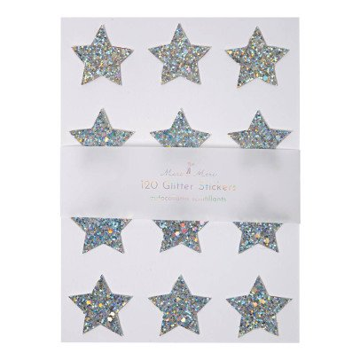 Meri Meri Stickers estrella - Set de 10-product