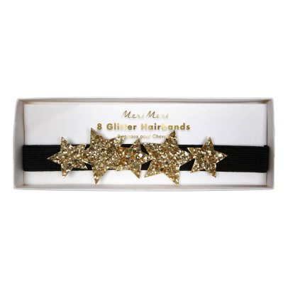 Meri Meri Star Crown - Set of 8-listing