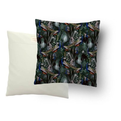 Maison Baluchon Coussin Jungle N°17 50x50 cm-product