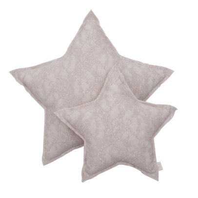 Numero 74 Lace Star Cushion-product