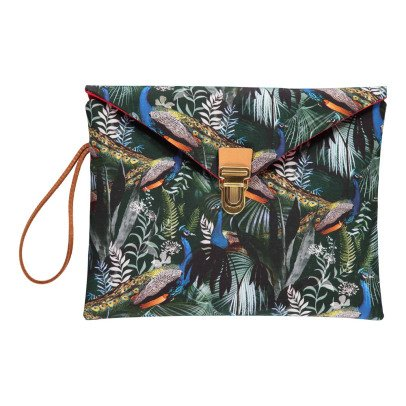 Maison Baluchon Pochette Ipad Jungle-listing