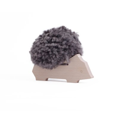 Les Jouets Libres Hary The Hedgehog Pompom Game-listing