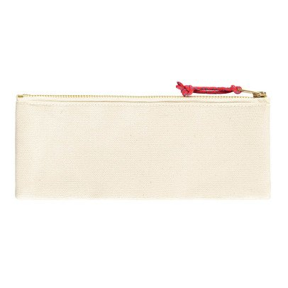 YKRA Cotton Pencil Case-listing