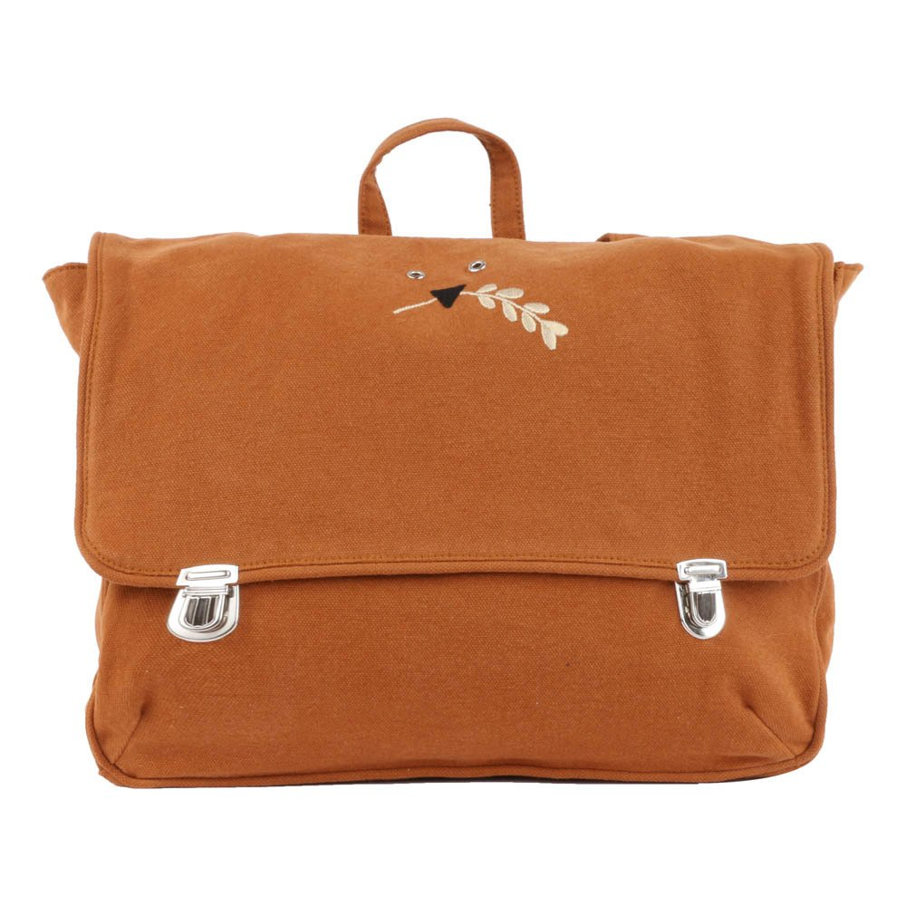 Cartable Colombe Bretelles Ailes Swany-product