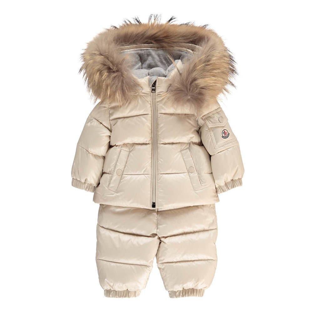 8695839bd moncler baby snowsuit slovenija