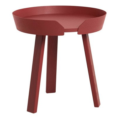 Muuto Table d'appoint Around coffee-listing