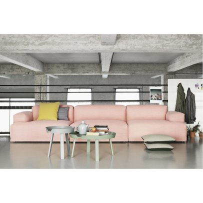 Muuto Mesa auxiliar Around coffee-listing
