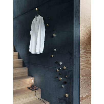 Muuto The Dots Coat-Pegs - Set of 5-listing