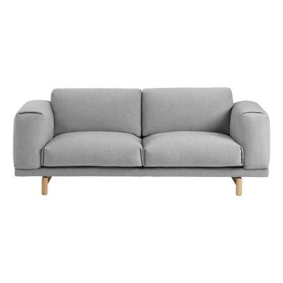 Muuto Rest 2 Seat Sofa-product