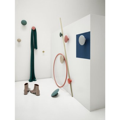 Muuto The Dots Coat-Pegs 9cm - Small-product