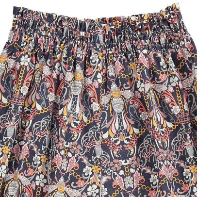 Poppy Rose Annie Liberty Harem Trousers-listing