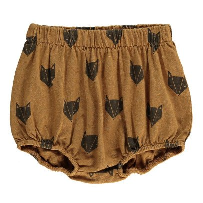 Rylee + Cru Bloomers Fuchs All-Over -listing