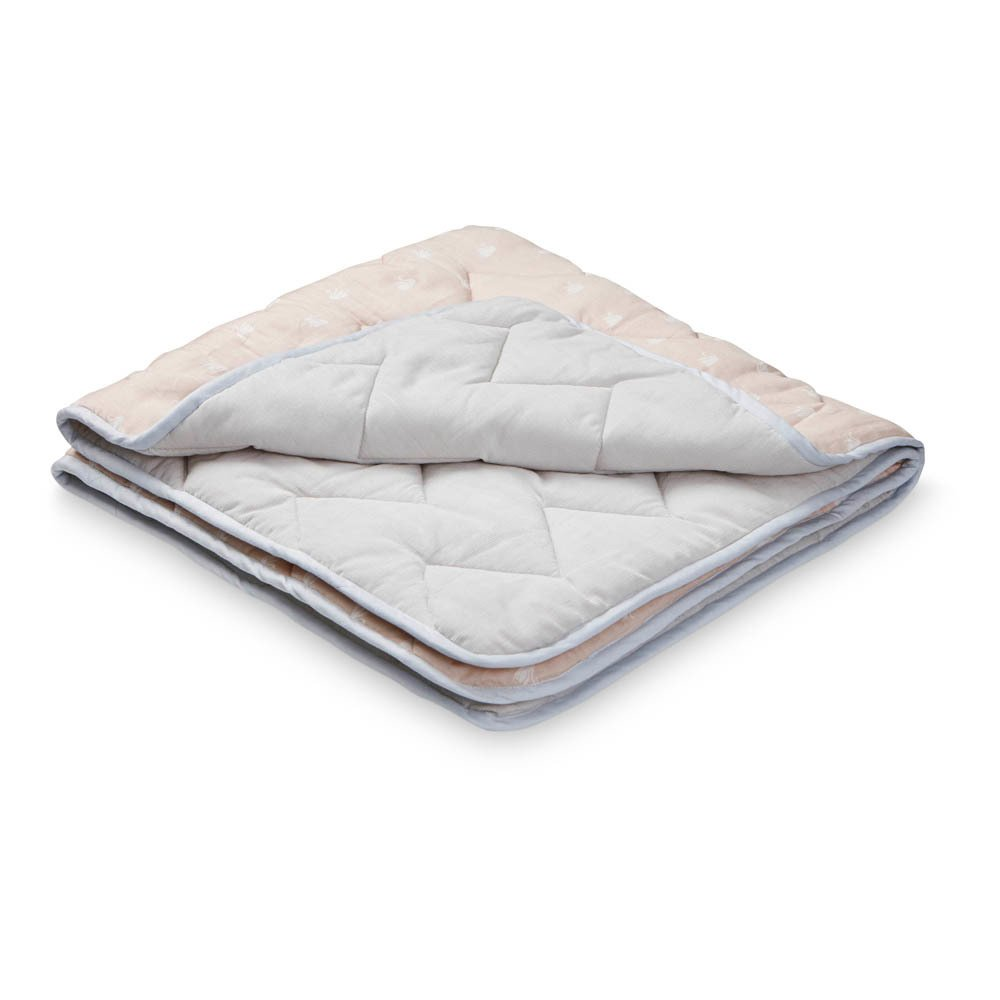 Swan Organic Cotton Quilt-product