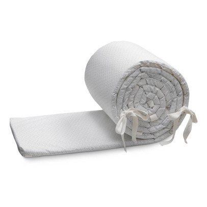 Cam Cam Waves Organic Cotton Bed Bumper-product