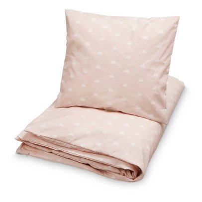 Cam Cam Swan Organic Cotton Bed Set-listing