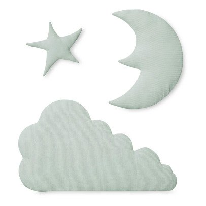 Cam Cam Star, Cloud and Moon Wall Decoration-product