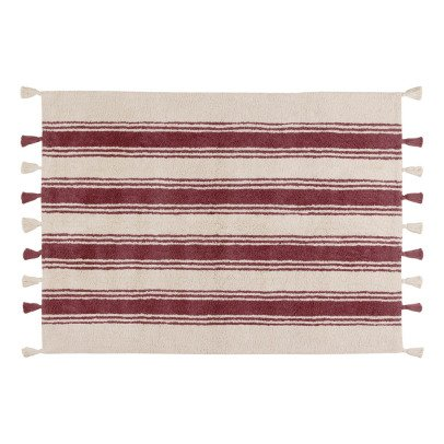 Lorena Canals Striped Rug-listing