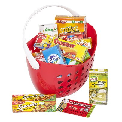 Polly Shopping Basket-listing