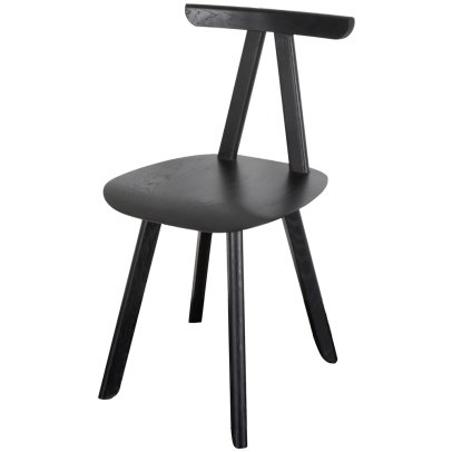 ENOstudio Juka Solid Oak Chair, Laurent Batisse-listing