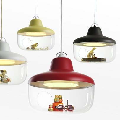 ENOstudio Chen Karlsson Favourite Things Ceiling Light-listing