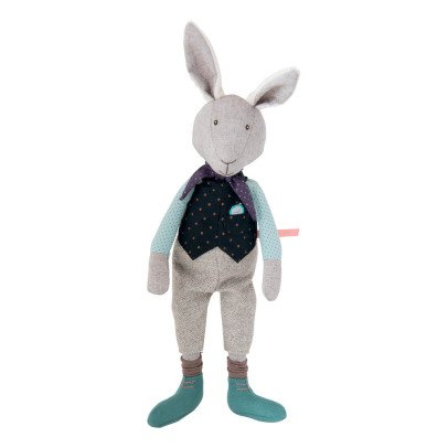 Moulin Roty Puppe Hase 37 cm -listing