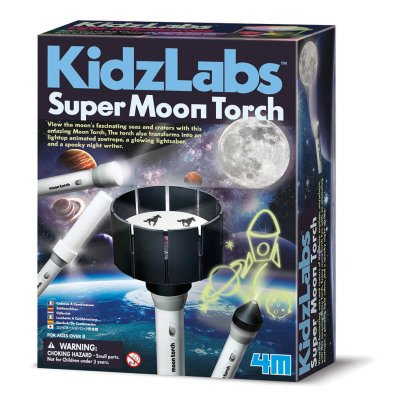 4M Super Moon Torch-listing