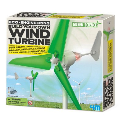 4M Build Tour Own Wind Turbine-listing